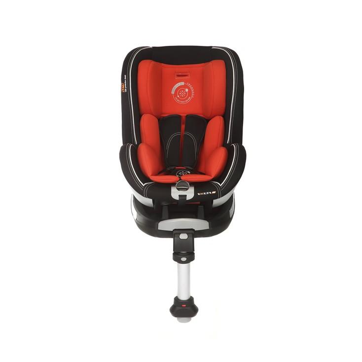 Scaun auto 0-18 kg cu Isofix Volta Fix India