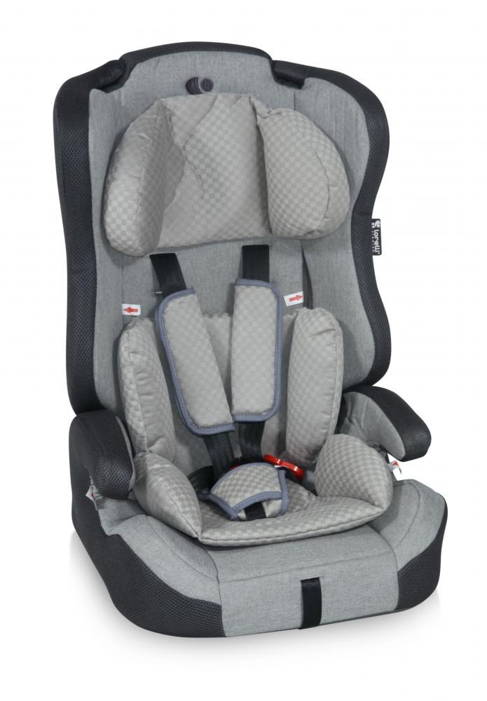 Scaun auto 9-36 kg Isofix Murano Grey