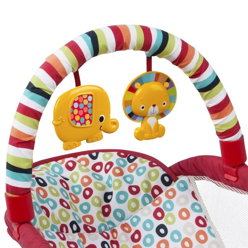 Sleeper Playful Pinwheels