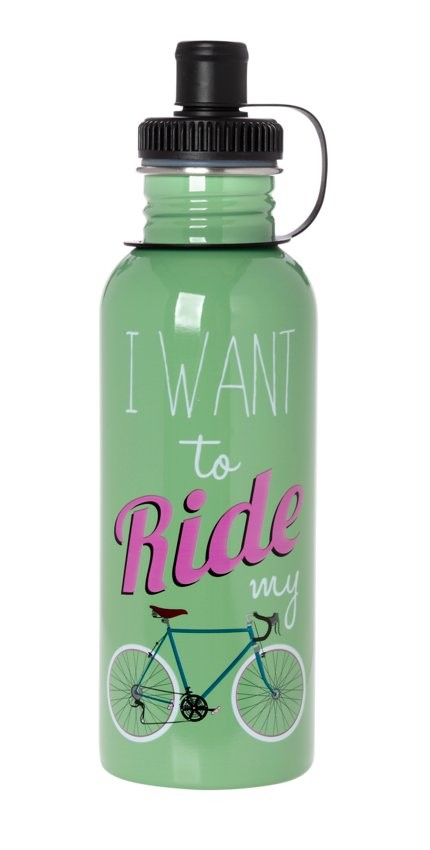 Sticla inox 600 ml model Ride