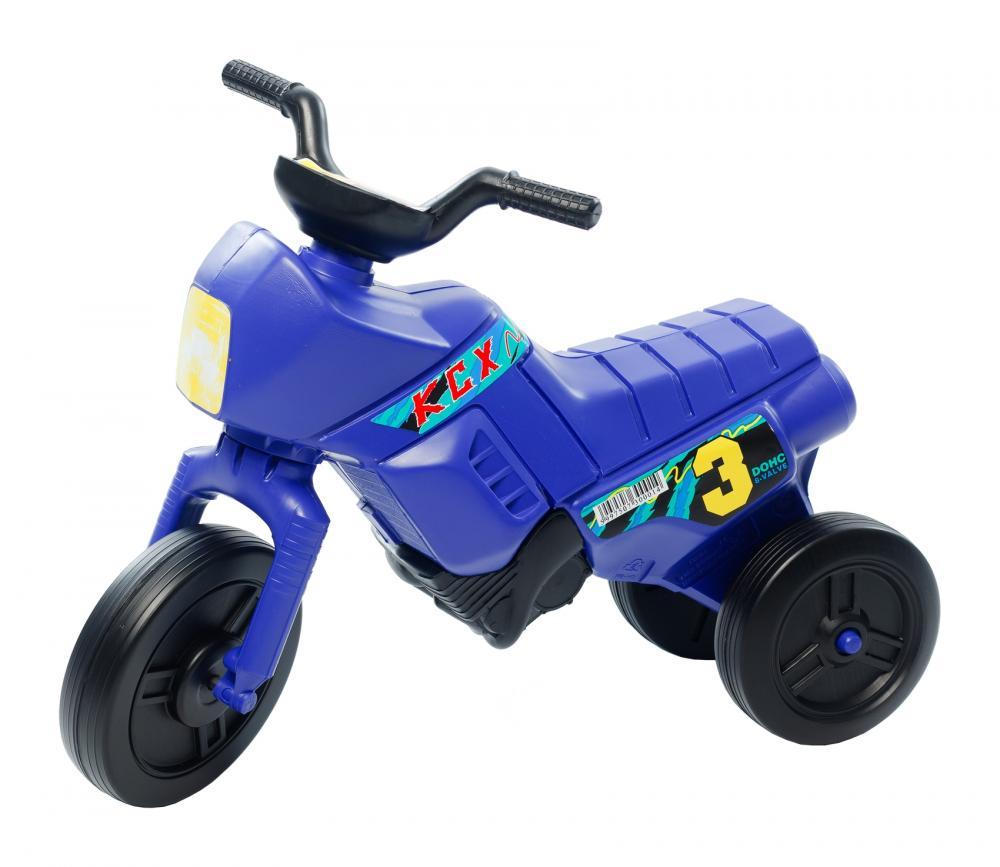 Tricicleta pentru copii Enduro Mini A3 indigo