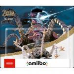 Figurina amiibo guardian (the legend of zelda)