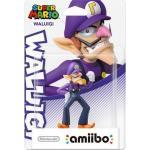 Figurina Amiibo  waluigi