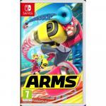 Joc arms - sw