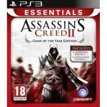 Assassins creed 2 goty essentisls Ps3