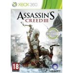 Joc assassins creed 3 classics alt 2 - xbox360