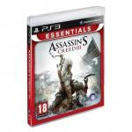 Joc assassins creed 3 essentials ps3