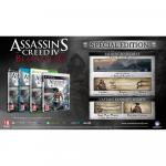 Joc assassins creed 4 vlack flag d1 edition wii u