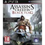 Joc assassins creed 4 black flag essentials - ps3
