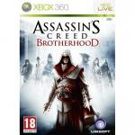 Joc assassins creed brotherhood classics xbox 360