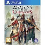 Joc assassins creed chronicles ps4