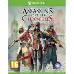 Joc assassins creed chronicles xbox one