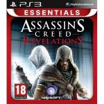 Joc assassins creed revelations essentials ps3