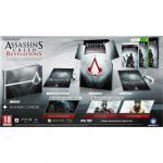 Joc Aassinss creed revelations limited edition - Xbox 360