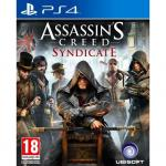 Joc assassins creed syndicate ps4