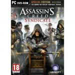 Joc assassins creed syndicate special edition pc