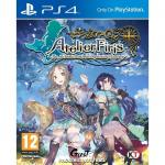ATELIER FIRIS - PS4