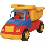 Autobasculanta 43 cm, in cutie Ucar Toys UC110