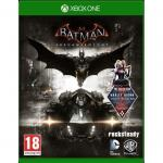 Joc batman arkham knight xbox one