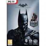 Joc batman arkham origins pc