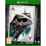 Joc batman return to arkham xbox one