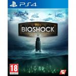 Joc bioshock the collection ps4