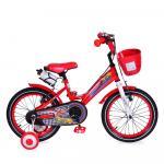 Bicicleta pentru baieti Sport Red 16 inch