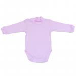Body B08 basic  roz 6-9 luni  68 cm