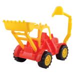 Buldoexcavator 60cm Ucar Toys UC16