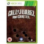 Joc call of juarez the cartel d1 edition xbox360