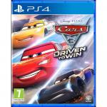 Joc cars 3 driven to win ps4