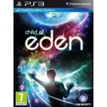 Joc child of eden (ps move compatible) - ps3