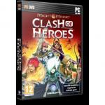 Joc clash of heroes pc