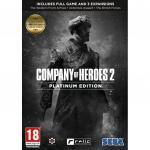 Joc company of heroes 2 platinum edition pc