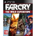 Joc compilation far cry wild expedition ps3