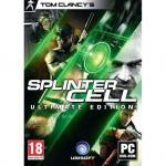 Joc compilation ultimate splinter cell pc