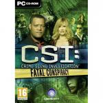 Joc csi 6 fatal conspiracy - pc