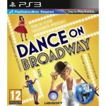 Joc dance on broadway ps3
