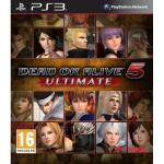 Joc dead or alive 5 ultimate ps 3