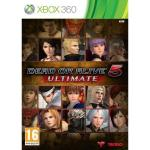 Joc dead or alive 5 ultimate xbox360