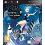 Joc deception iv blood ties ps3