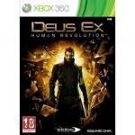 Joc deus ex human revolution xbox360