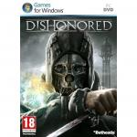 Joc dishonored pc