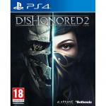 Joc dishonored 2 ps4