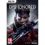 Joc dishonored death of the outsider pc