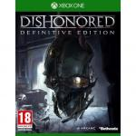 Joc dishonored definitive edition goyth hd xbox one