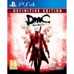 Joc dmc devil may cry definitive edition ps4