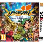Joc dragon quest vii fragments of the forgotten past 3ds