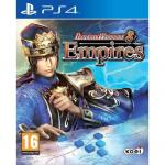 Joc dynasty warriors 8 empires ps4