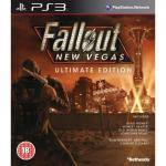 Joc fallout new vegas ultimate edition ps 3
